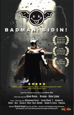 Badman-Bidin