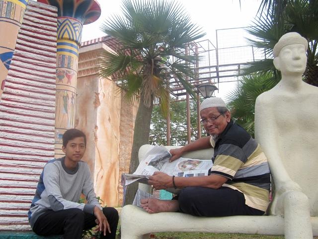 Jati&Bapak