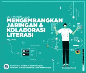 Mengembangkan Jaringan&Kolaborasi Literasi_Sampul