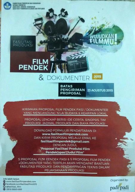 Lomba Film Dokumenter