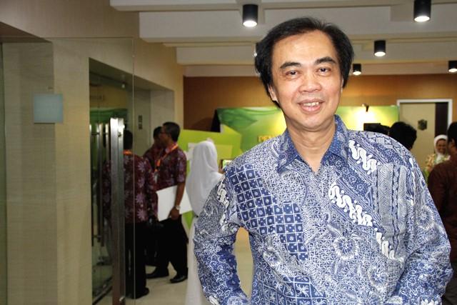 Bambang Indriyanto