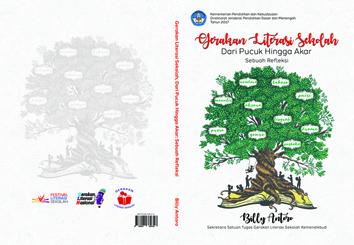 Sampul Buku GLS