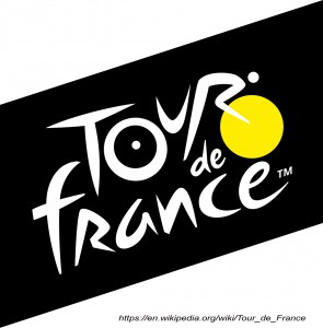 Tour de France logo ok