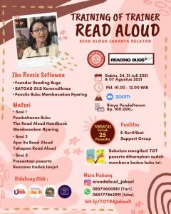 ToT Read Aloud
